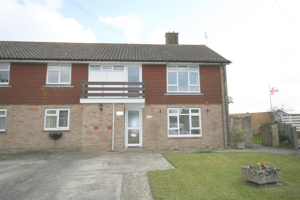 2 Bedrooms Apartment Flat for sale in 68B Wantley Hill, Henfield
