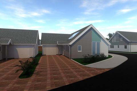 2 bedroom detached bungalow for sale - The Lawns, Mount Sandford Green, Barnstaple