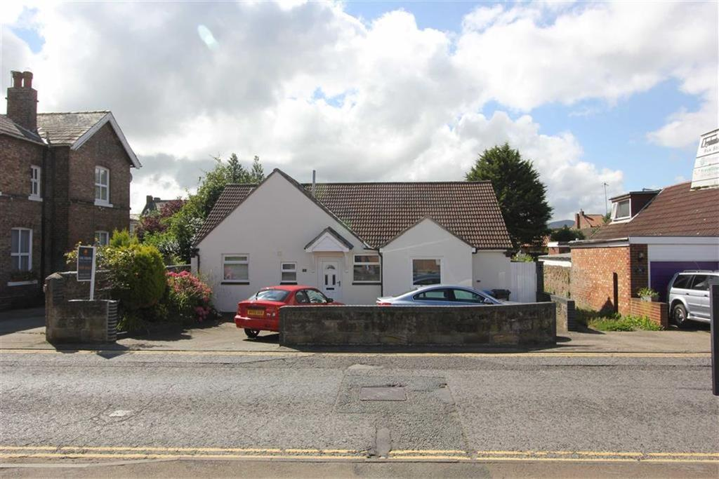 4 Bedrooms Detached Bungalow for sale in North Road, Stokesley