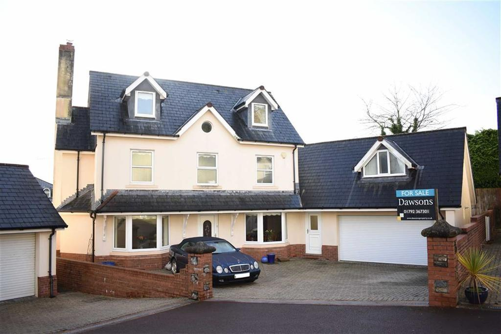 6 Bedrooms Detached House for sale in Bethany Lane, West Cross, Swansea