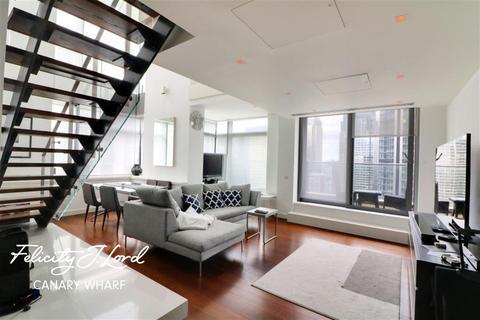2 bedroom flat to rent - Pan Peninsula, E14