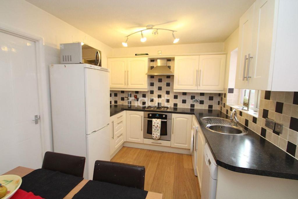 2 Bedrooms Terraced House for sale in Kirkby Mill View, Kirkby-in-Ashfield