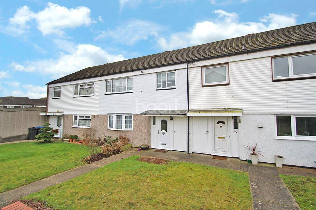 3 Bedrooms Terraced House for sale in Katherines