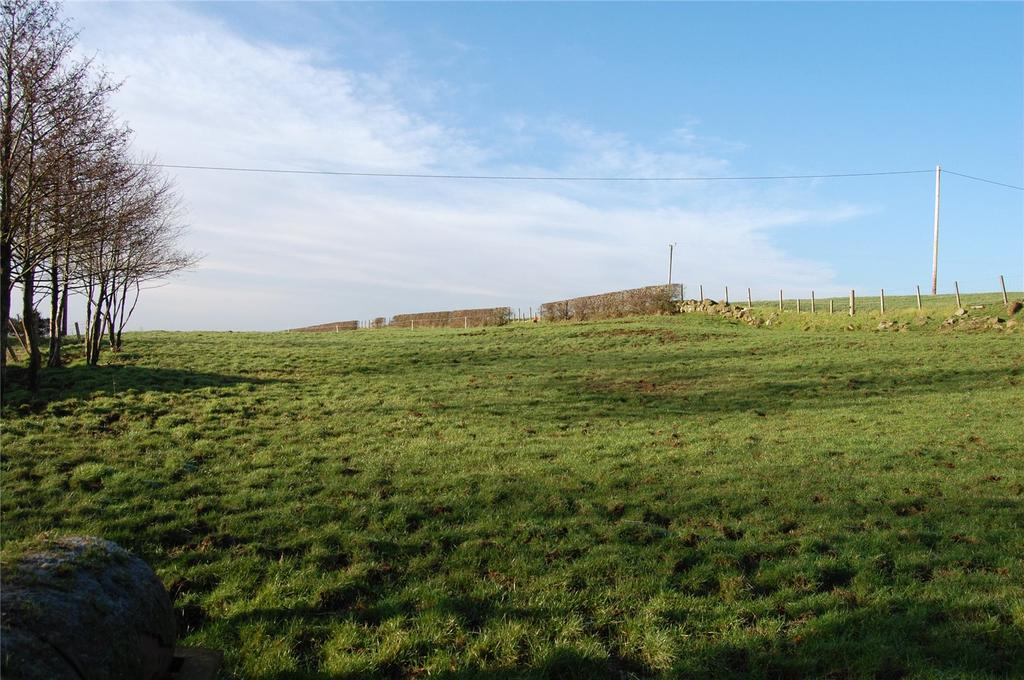 Land Commercial for sale in Plot At 4 High Langside, Craigie, South Ayrshire, KA1