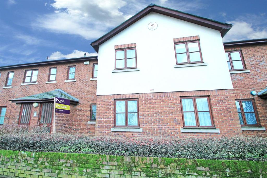 1 Bedroom Flat for sale in Shire House, Harrow Road, Leytonstone