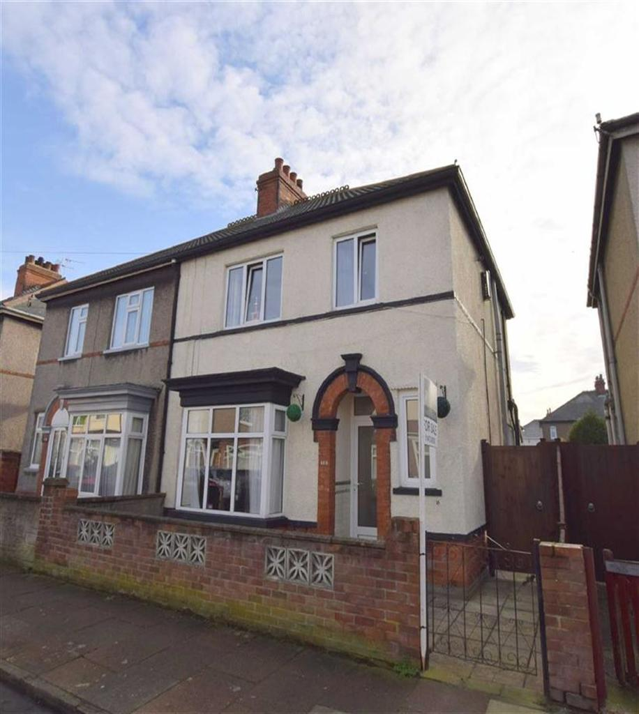 3 Bedrooms House for sale in Cooper Road, Grimsby, North East Lincolnshire