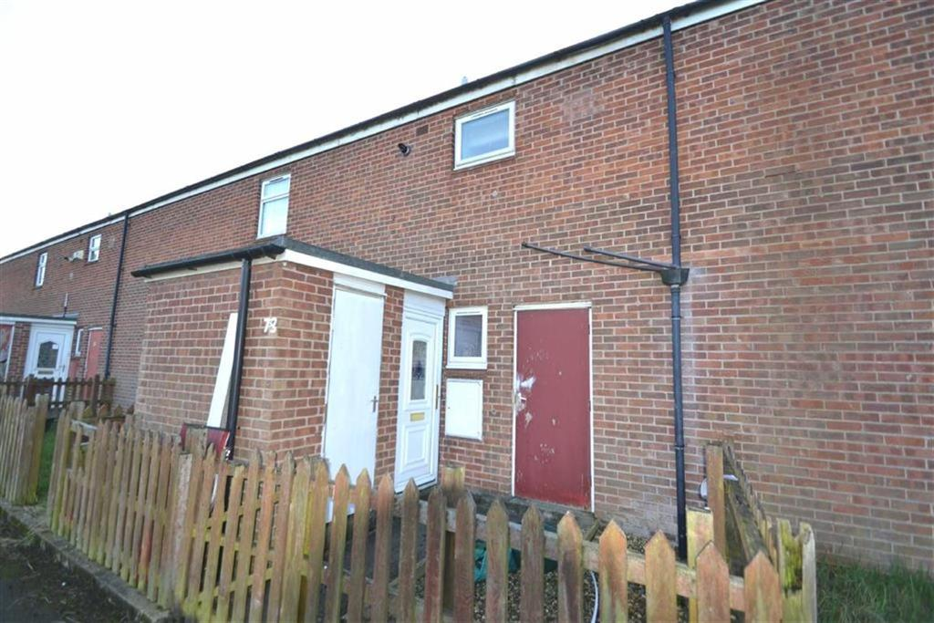 4 Bedrooms Terraced House for sale in Tattershall Close, Hull, HU2