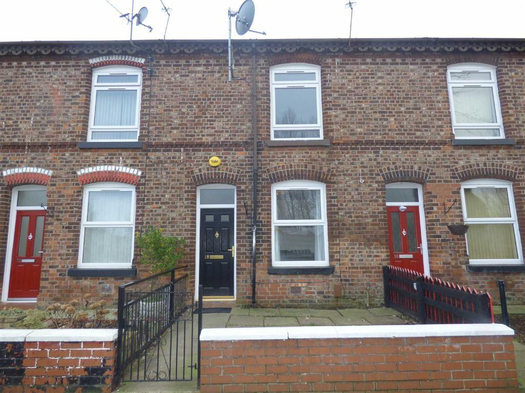 2 Bedrooms Terraced House for sale in Moss House Terrace, Slack Road, Manchester, M9