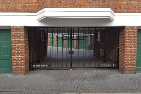 Garage to rent - The Gateways, Sprimont Place, SW3