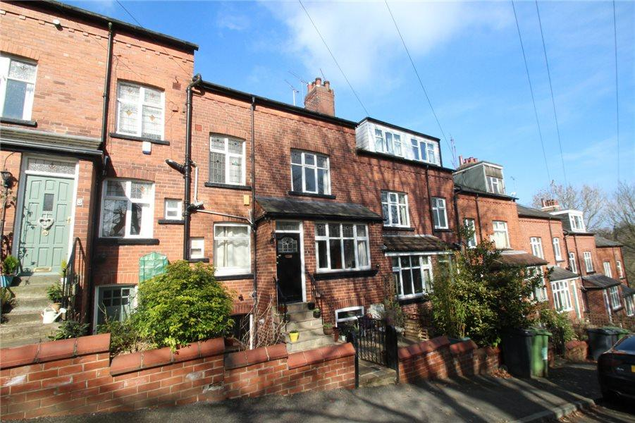 3 Bedrooms Terraced House for sale in PASTURE STREET, CHAPEL ALLERTON, LS7 4AX