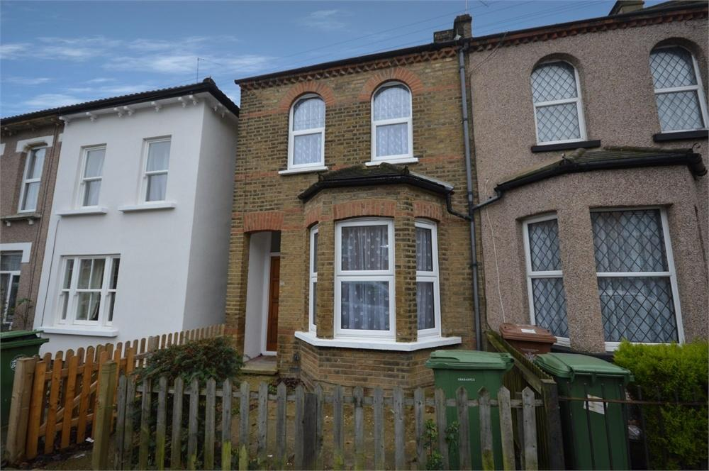 2 Bedrooms End Of Terrace House for sale in Victoria Street, Upper Belvedere