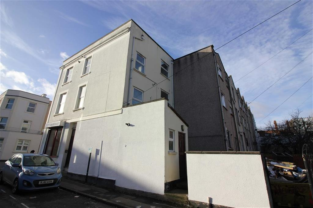 2 Bedrooms Flat for sale in Brigstocke Road, St Pauls, Bristol