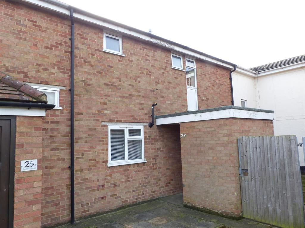 2 Bedrooms House for sale in Central Ave, Canvey island