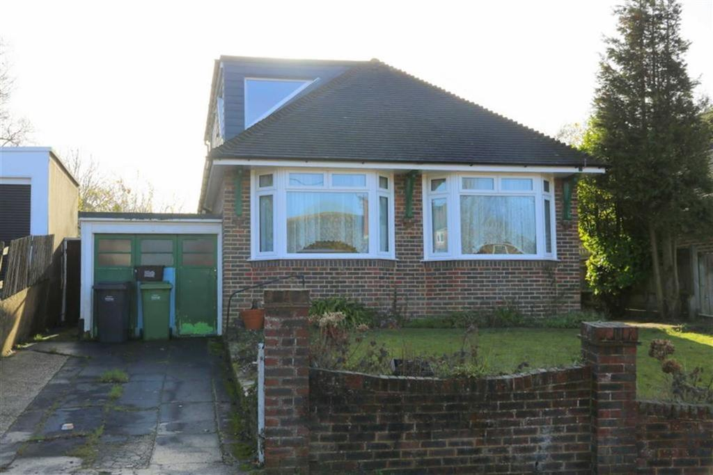 4 Bedrooms Detached House for sale in Shirley Drive, St Leonards On Sea