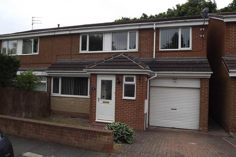 4 bedroom semi-detached house to rent - Rochester Road, Newton Hall, Co Durham, DH1