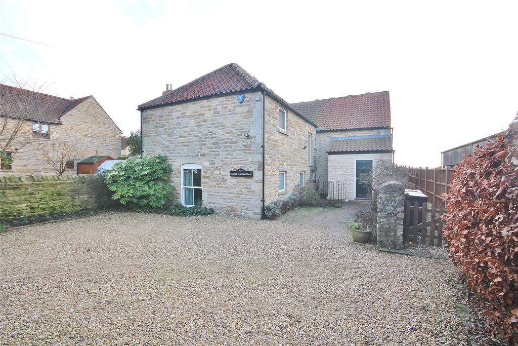 3 Bedrooms House for sale in High Street, Scampton, LN1