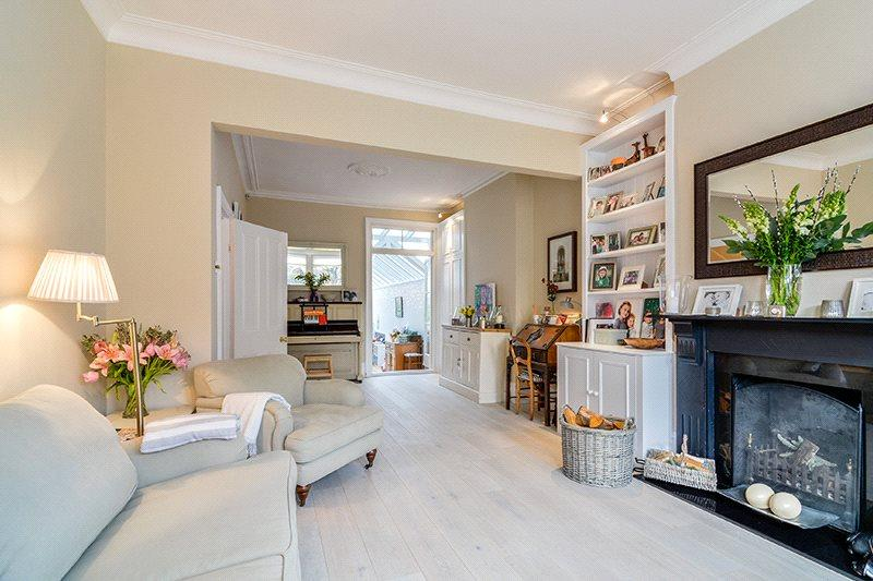 6 Bedrooms Terraced House for sale in Earlsfield Road, Wandsworth, London, SW18