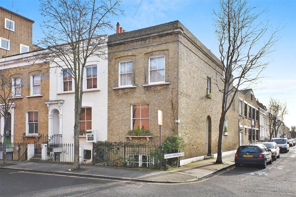 5 Bedrooms House for sale in Chisenhale Road, Bow, London, E3