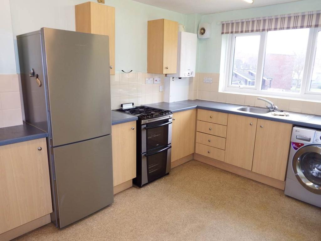 3 Bedrooms Flat for rent in North Sherwood Street, Nottingham,
