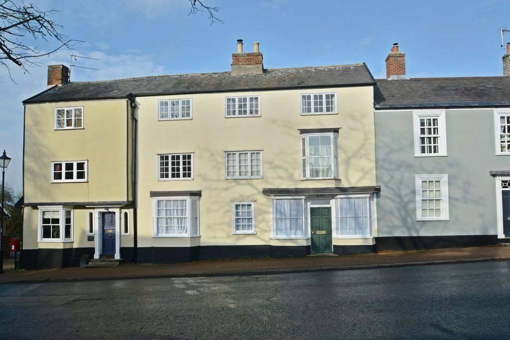 6 Bedrooms Town House for sale in The Street, Botesdale