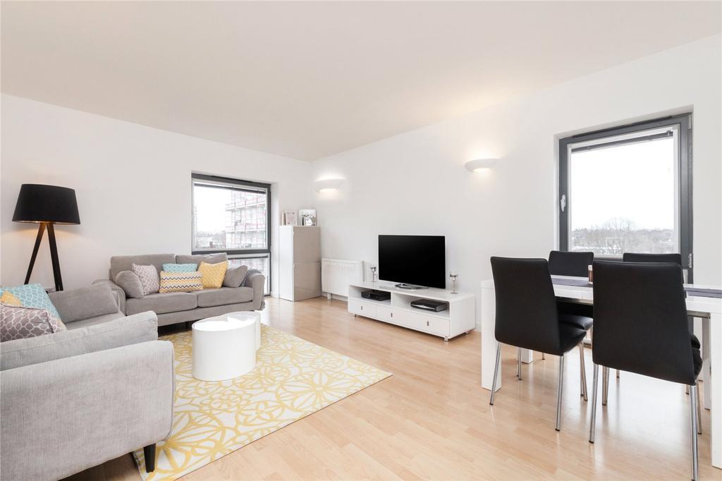 2 Bedrooms Flat for sale in Bemerton Street, Islington, London