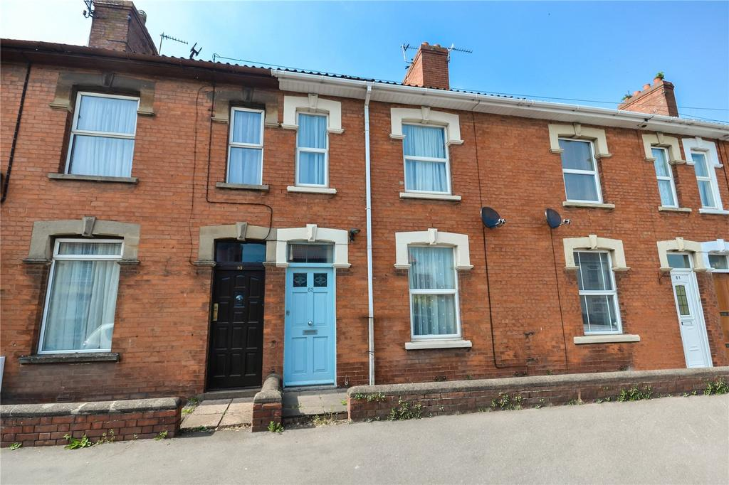 3 Bedrooms House for sale in Fore Street, North Petherton, Bridgwater, Somerset, TA6