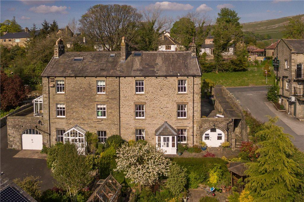 5 Bedrooms Unique Property for sale in Pendle View, Giggleswick, Settle
