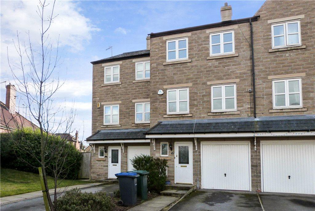 4 Bedrooms Town House for rent in Low Beck, Ilkley, West Yorkshire