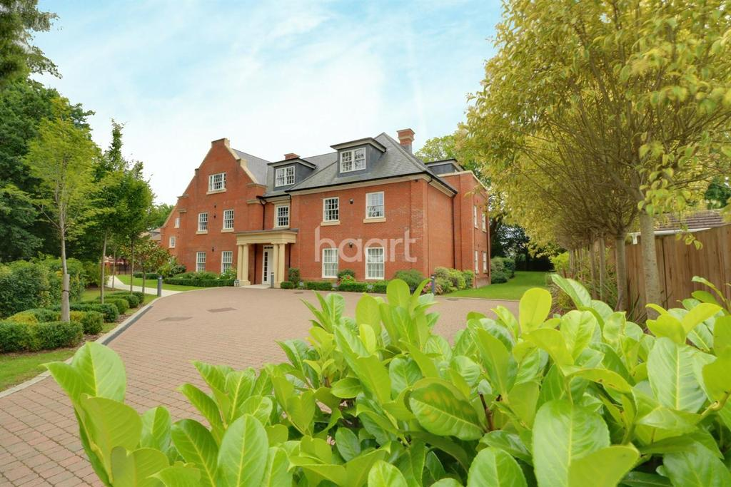 2 Bedrooms Flat for sale in Montrose Court, Ascot