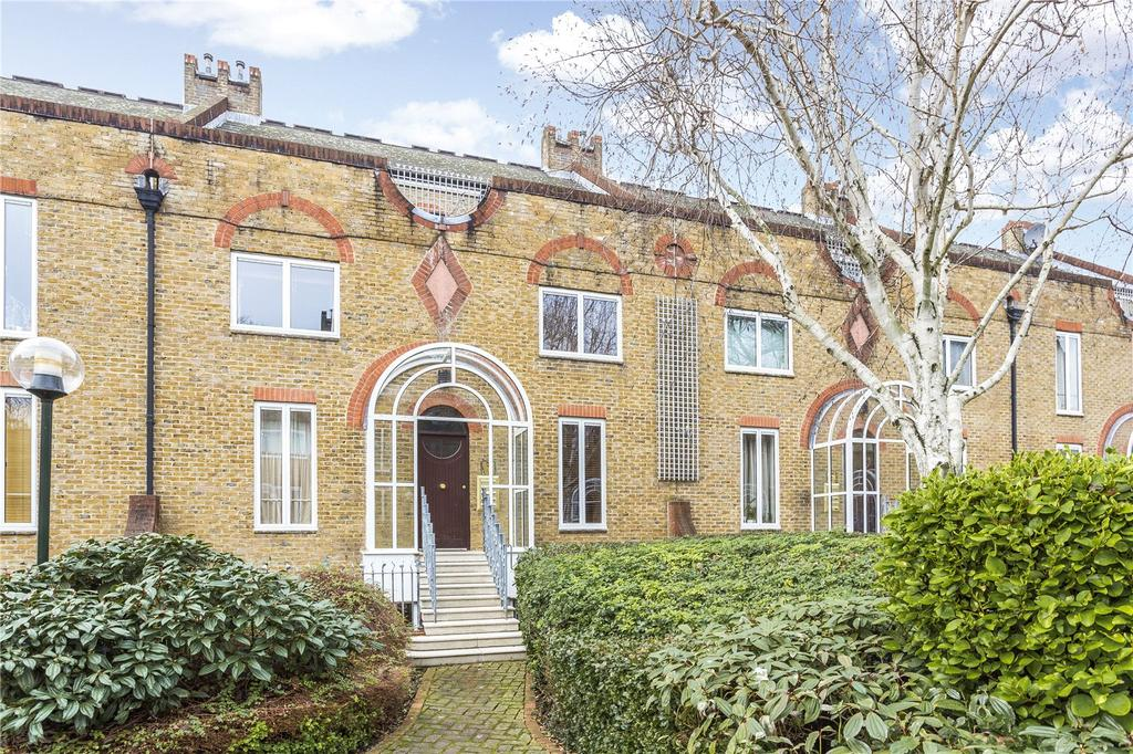 1 Bedroom Flat for sale in Carillon Court, Oxford Road, London, W5