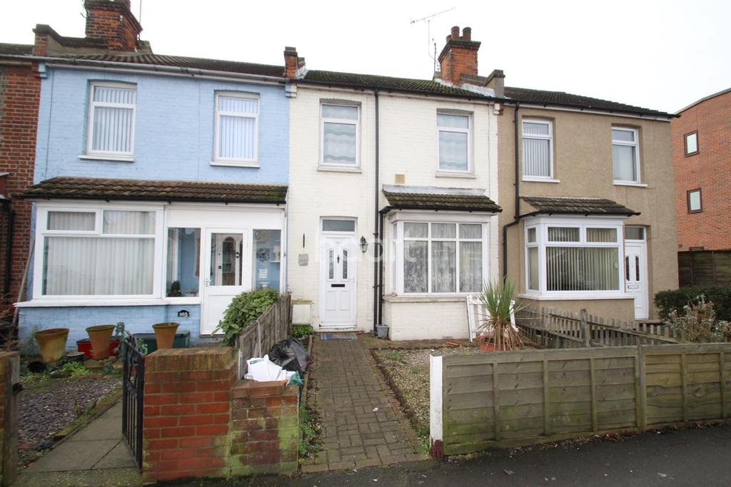 2 Bedrooms Terraced House for sale in Clacton-on-sea