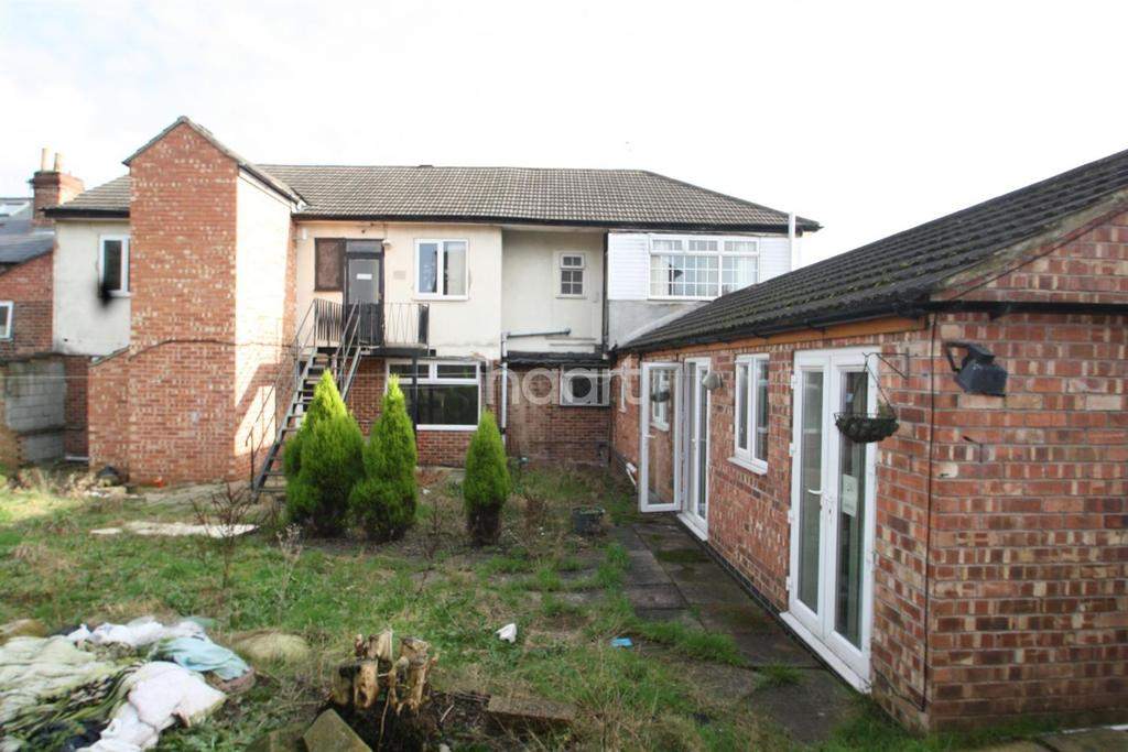 9 Bedrooms Semi Detached House for sale in Portland Street, Derby