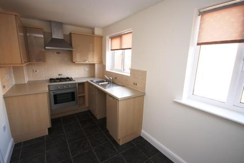 3 bedroom semi-detached house to rent - Maximus Road, North Hykeham, Lincoln, Lincolnshire, LN6