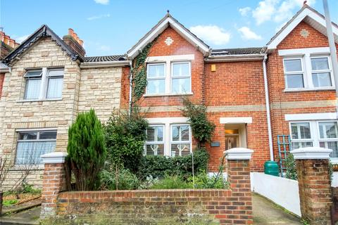 3 bedroom terraced house for sale - Britannia Road, Lower Parkstone, Poole, Dorset, BH14