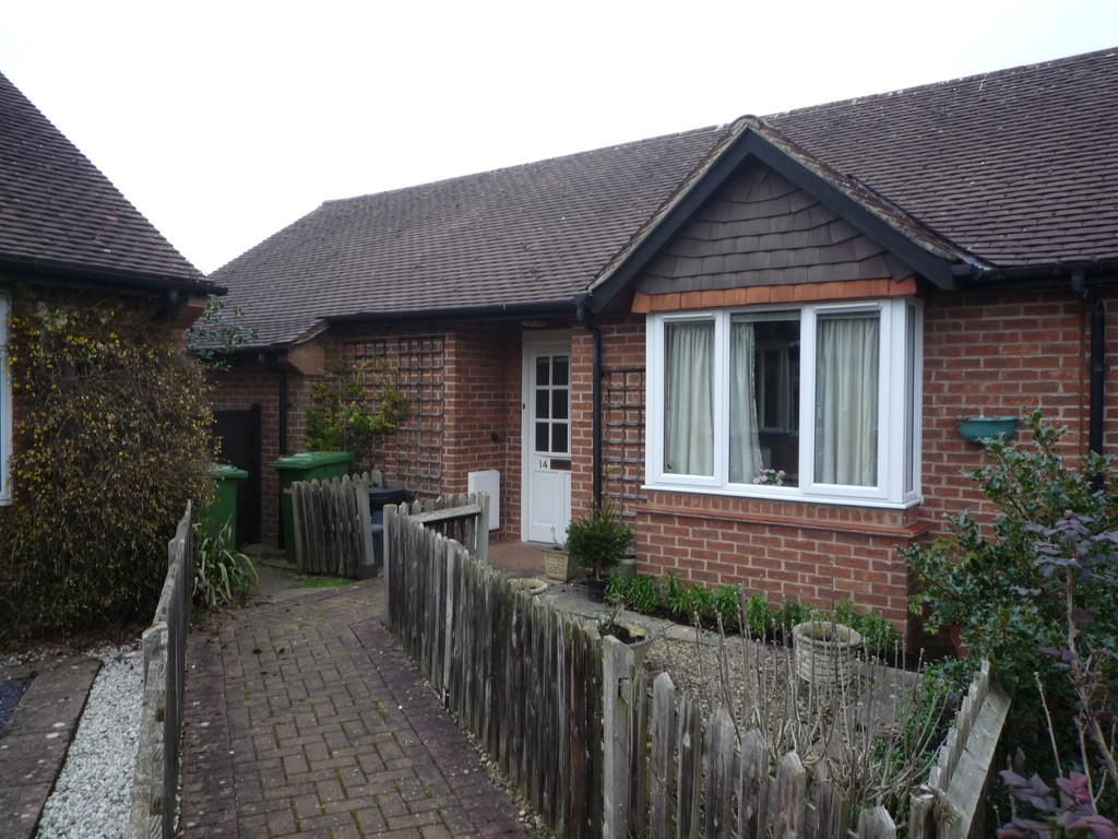 2 Bedrooms Terraced Bungalow for sale in Horse Fair, Shipston-On-Stour