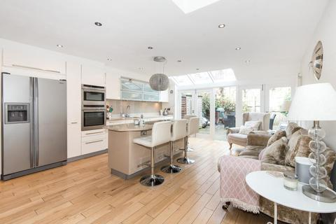 4 bedroom terraced house for sale - Cambridge Road, Kew