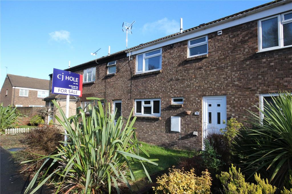 3 Bedrooms Terraced House for sale in Hawthorn Close, Patchway, Bristol, BS34