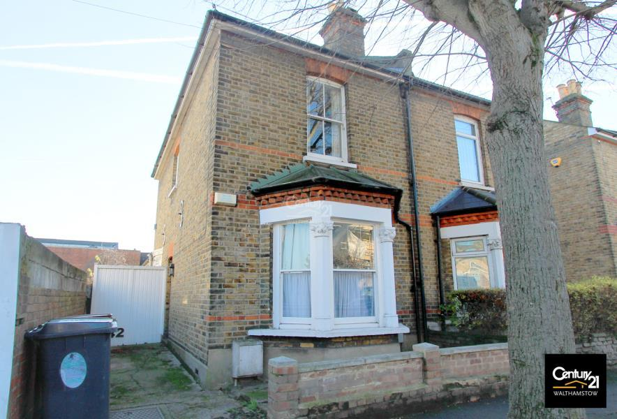 2 Bedrooms House for sale in 42 Claremont Road E17