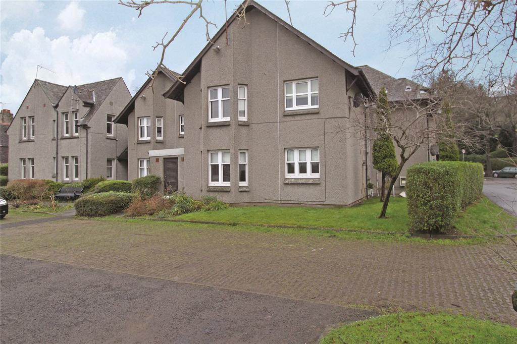 1 Bedroom Apartment Flat for sale in Maxwell Avenue, Bearsden, Glasgow