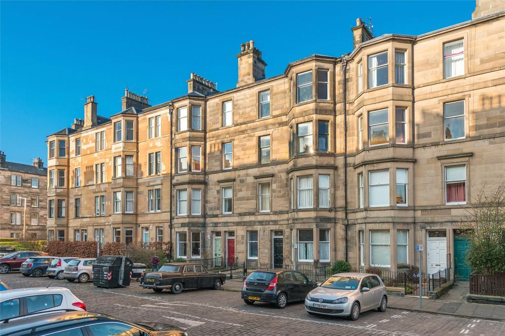 3 Bedrooms Apartment Flat for sale in Thirlestane Road, Edinburgh, Midlothian