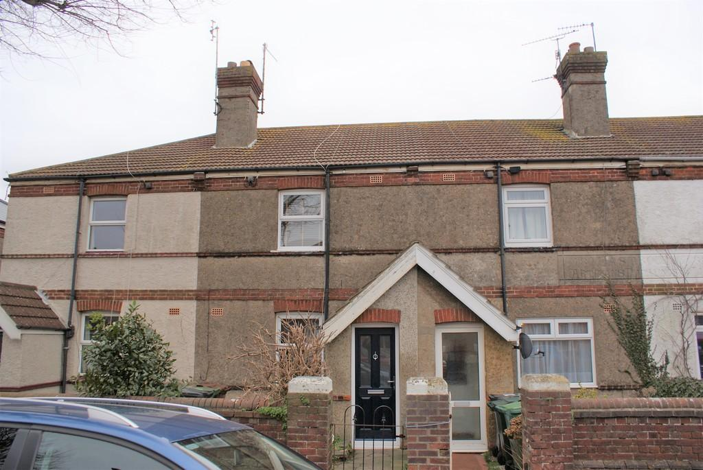 3 Bedrooms Terraced House for sale in Green Street