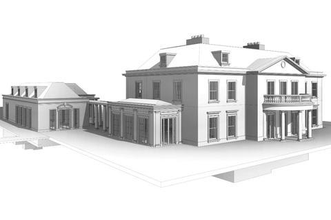 Detached house for sale - Toys Hill Road, Toys Hill, Edenbridge, Kent