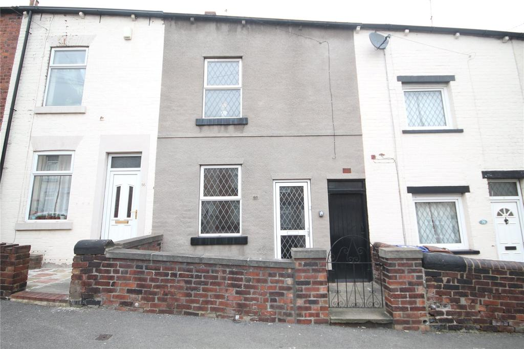 2 Bedrooms Terraced House for sale in Commercial Street, Barnsley, South Yorkshire, S70