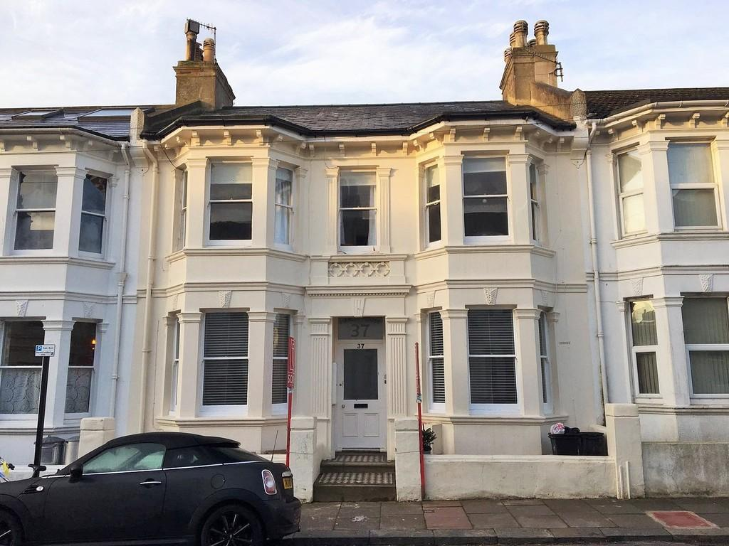 1 Bedroom Apartment Flat for sale in Stafford Road, Brighton