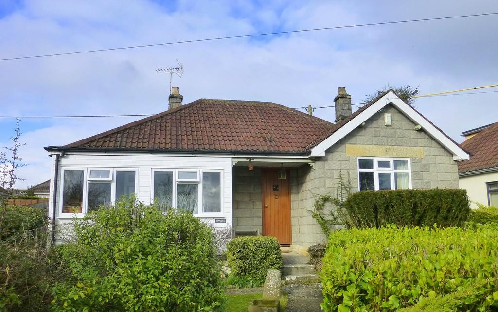 4 Bedrooms Detached Bungalow for sale in Winsley Road, Bradford On Avon , Wiltshire
