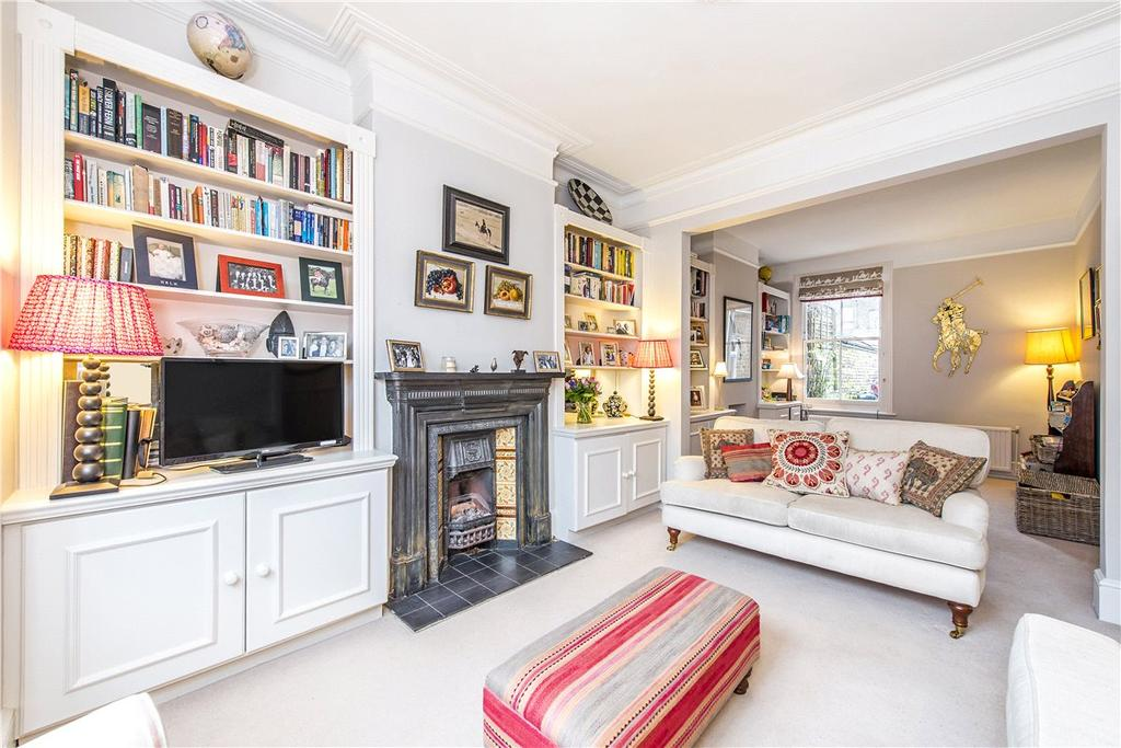 4 Bedrooms House for sale in Chaldon Road, London, SW6