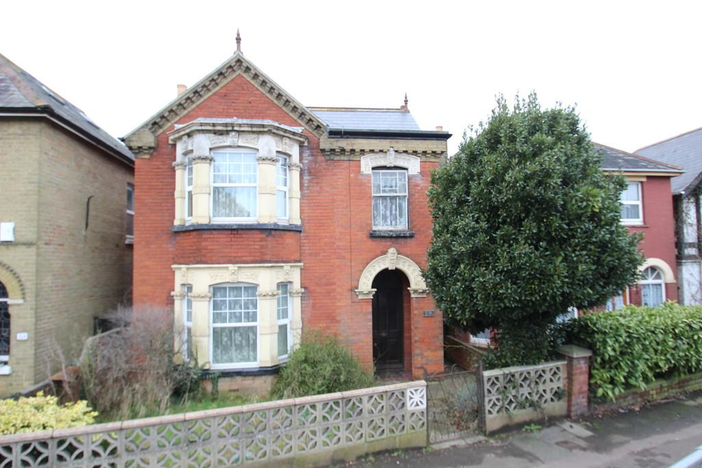 4 Bedrooms Detached House for sale in Adelaide Grove, East Cowes