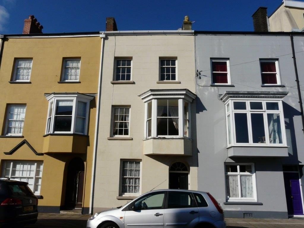 4 Bedrooms Town House for sale in 79 Hill Street