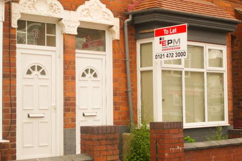 4 bedroom terraced house to rent - Manilla Road (epm13),Selly Park,Birmingham,West Midlands