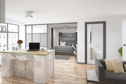 1 bedroom apartment to rent - Platinum Salisbury House, 123 Princess Street